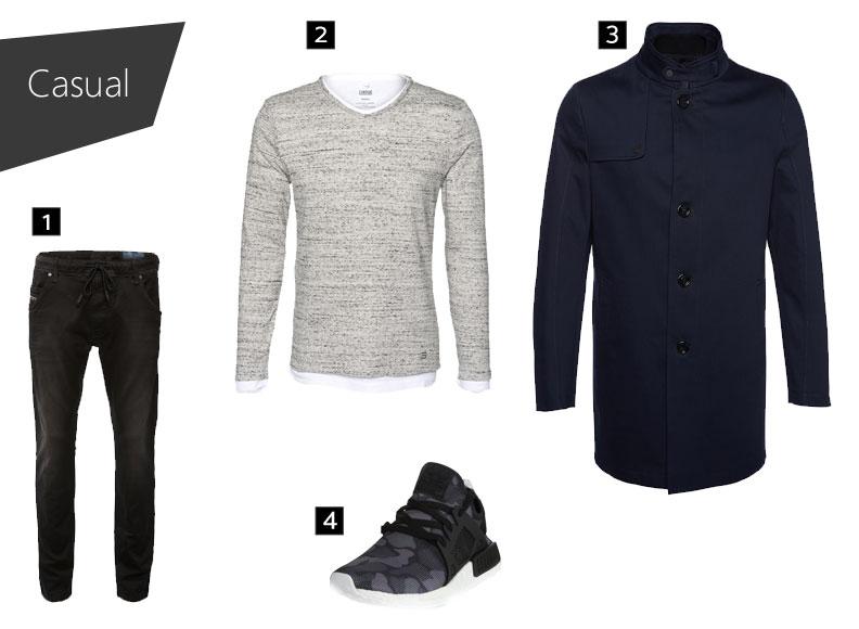 Outfit fürs erste Date #4